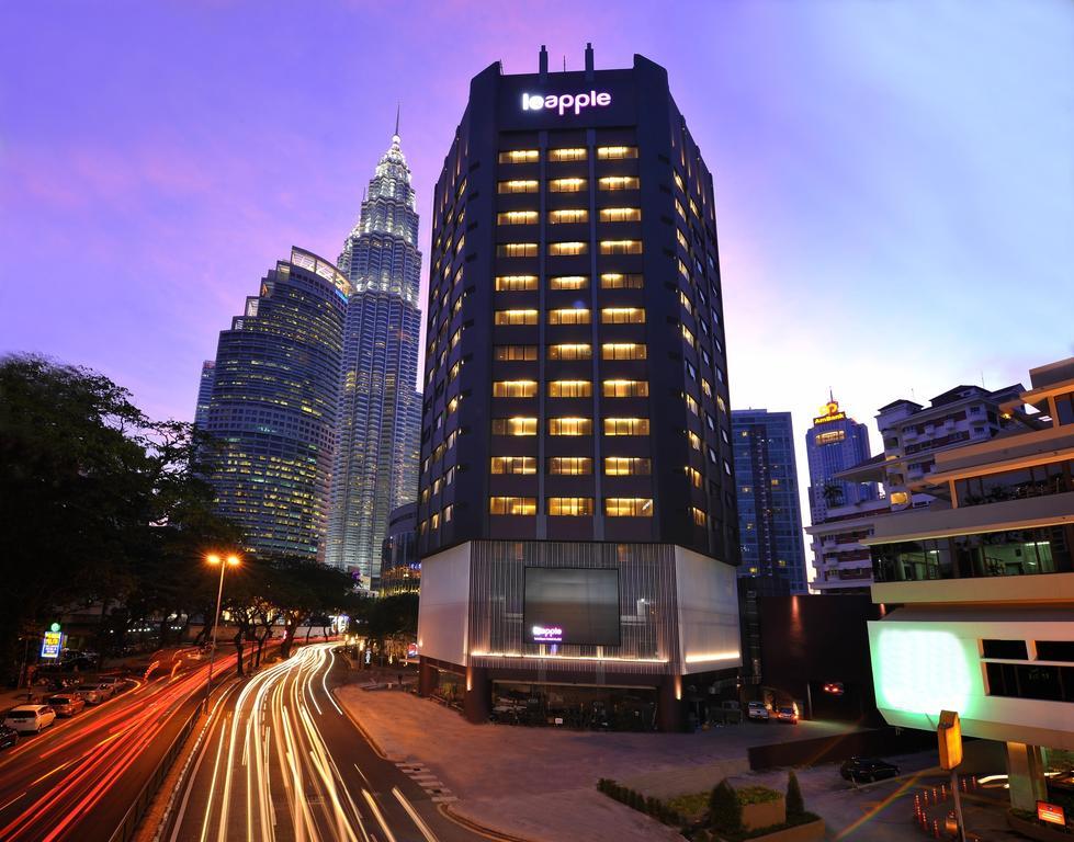 Kuala Lumpur'da Nerede Kalınır