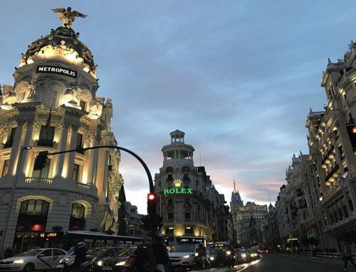 Madrid'de Nerede Kalınır ? | Bölgeler ve Otel Tavsiyeleri