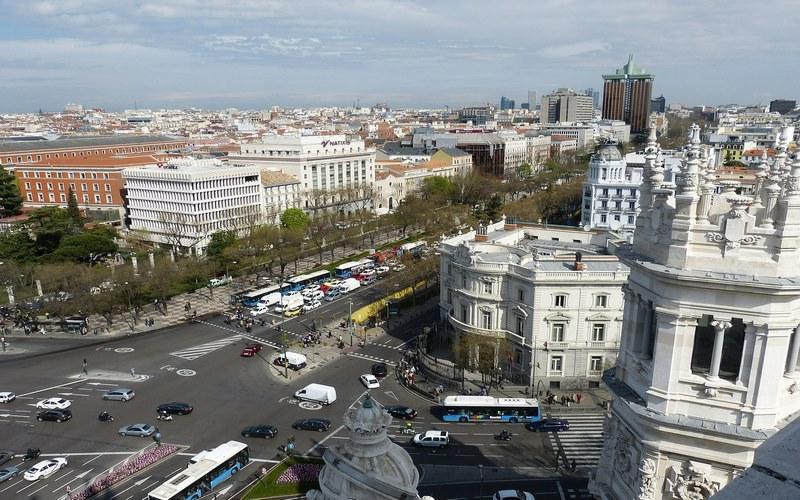 Madrid'de Nerede Kalınır ?