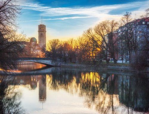 Münih'te Nerede Kalınır ? | En İdeal 11 Münih Otel Tavsiyesi
