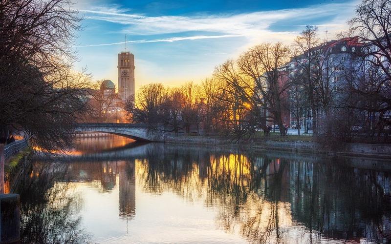 Münih'te Nerede Kalınır ? Otel Tavsiyeleri