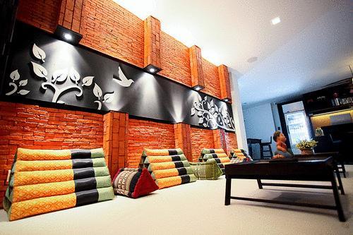 Bangkok Hostelleri
