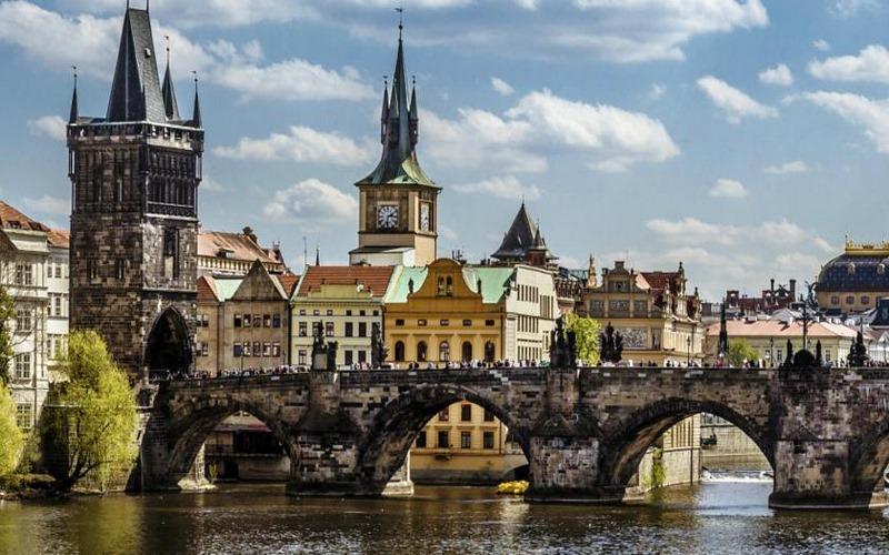 Prag'da Nerede Kalınır ? Otel Tavsiyeleri
