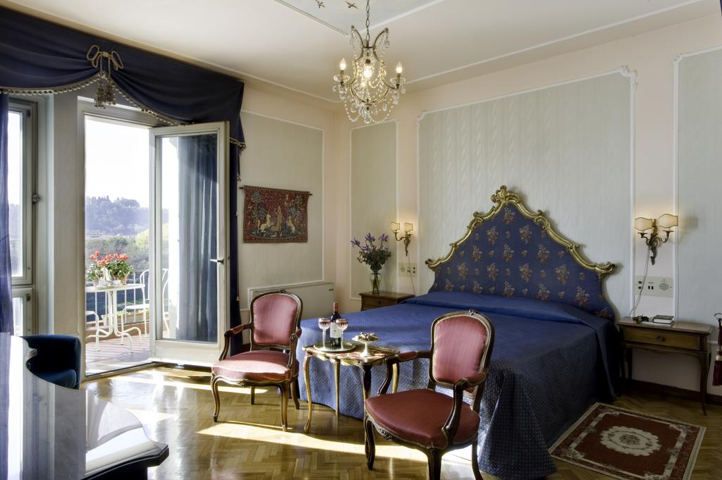 Floransa Hotel Principe