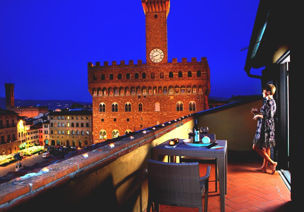 Floransa'da Nerede Kalınır Otel Tavsiyeleri