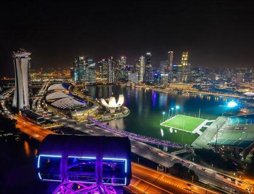 Singapur'da Nerede Kalınır ? | Bölgeler ve Otel Tavsiyeleri