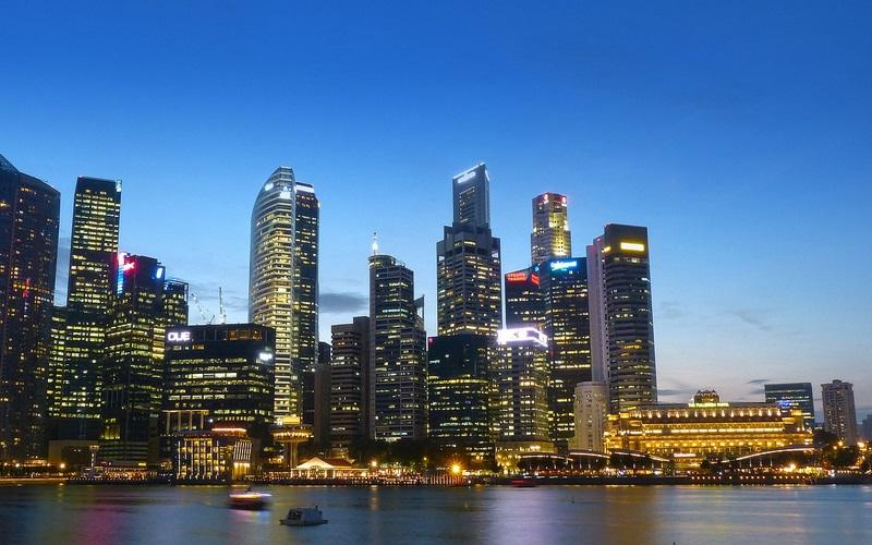 Singapur'da Nerede Kalınır
