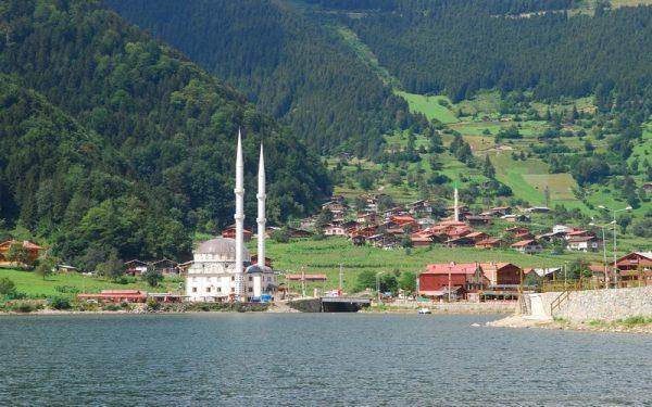 Trabzon'da Nerede Kalınır