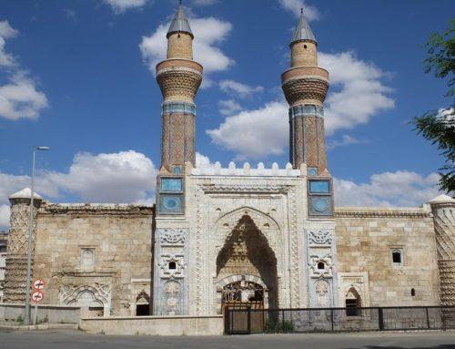 Sivas'ta Nerede Kalınır ? | Sivas'ta Kalacak Yerler