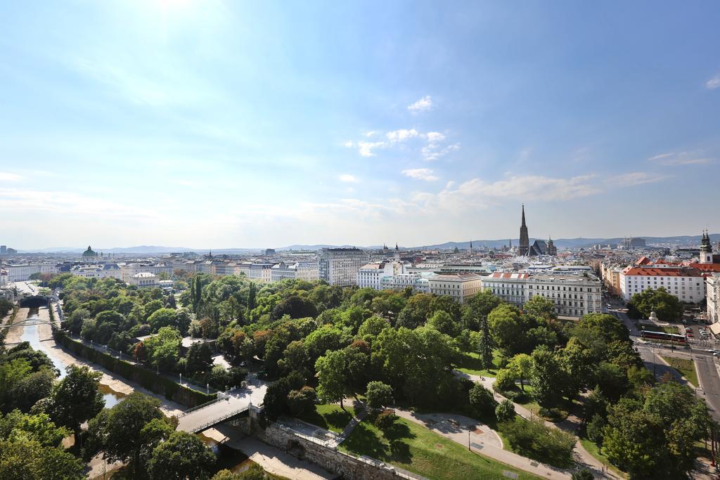 Viyana da Kalınacak Yerler