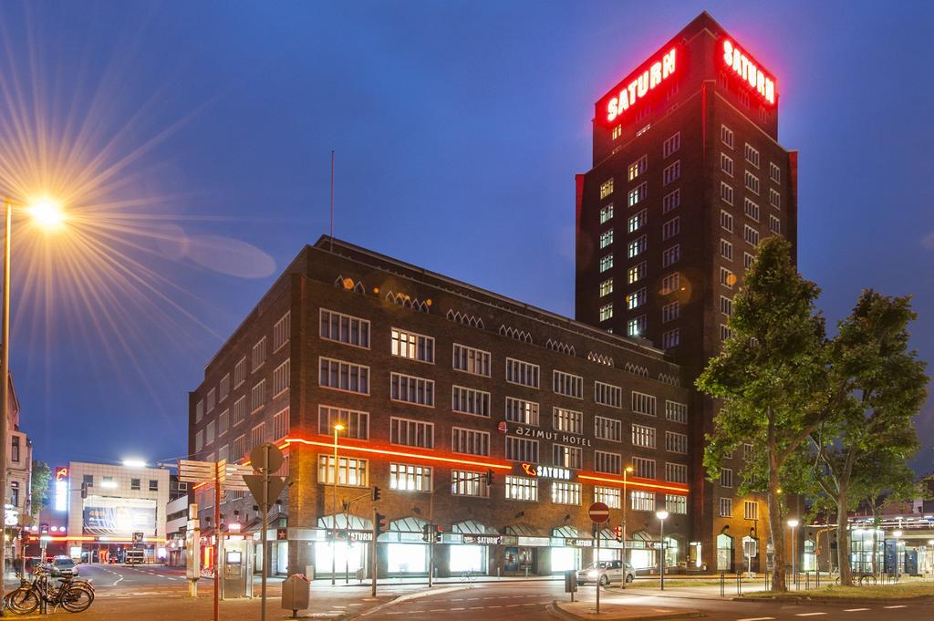Köln'de Nerede Kalınır