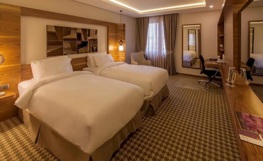 Ankara'da Nerede Kalınır ? Otel Tavsiyeleri