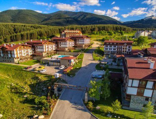 Bansko'da Nerede Kalınır ? | En İdeal Bansko Otel Tavsiyeleri