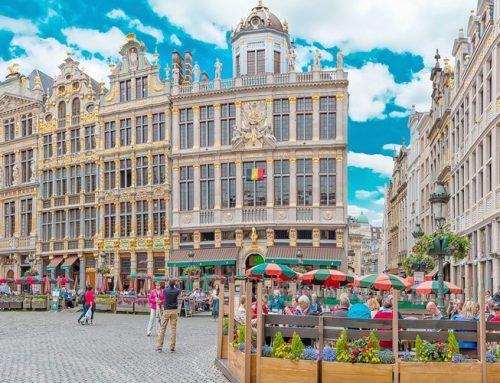 Brüksel'de Nerede Kalınır ?   En İdeal Bölgeler ve Otel Tavsiyeleri