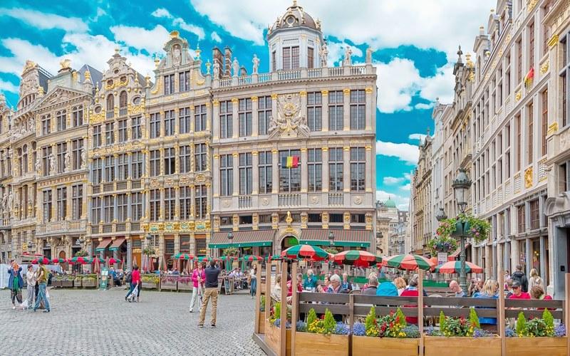 Brüksel'de Nerede Kalınır