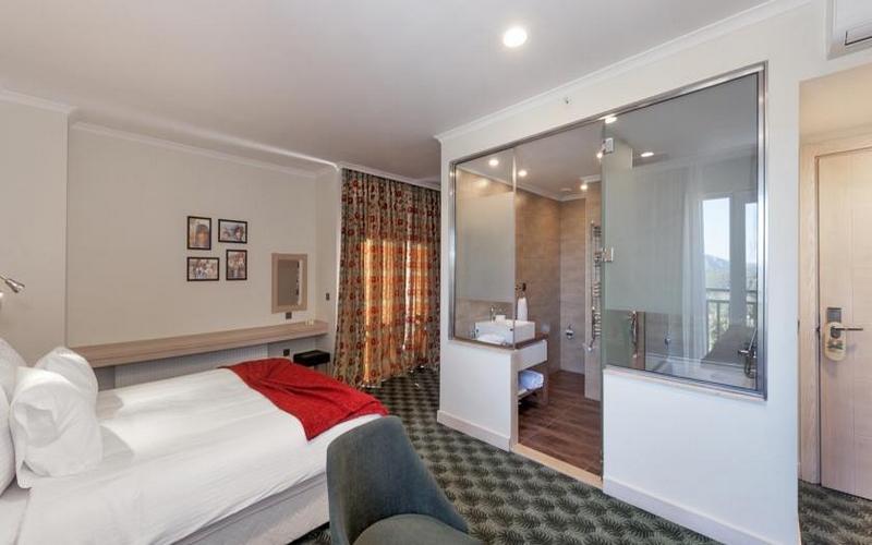 Burdur'da Nerede Kalınır Otel Tavsiyeleri
