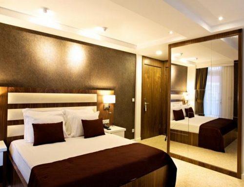 Çorlu'da Nerede Kalınır ? En İdeal Otel Tavsiyeleri