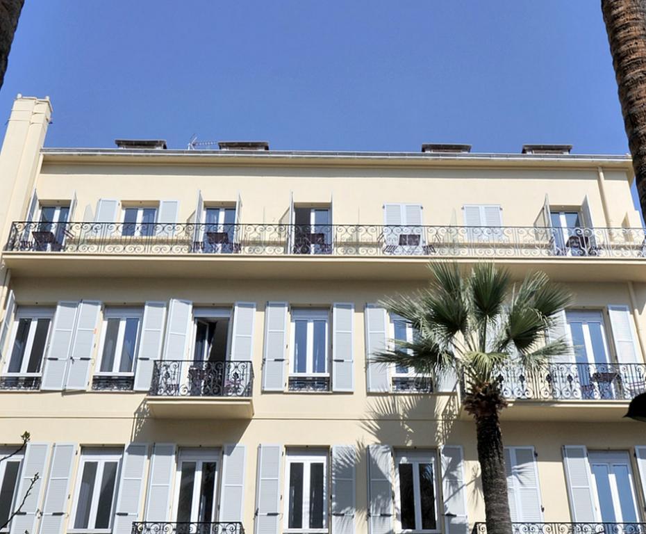 Nice'de Nerede Kalınır