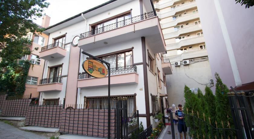 Ankara'da Nerede Kalınır ?