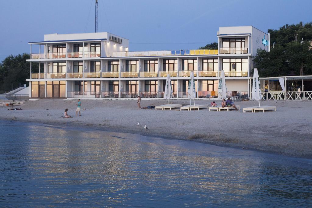 Odessa Design Hotel Skopeli