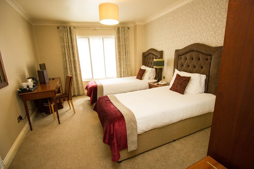 Dublin Hostel tavsiyeleri