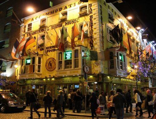 Dublin'de Nerede Kalınır ?   En İdeal 10 Dublin Otel Tavsiyesi