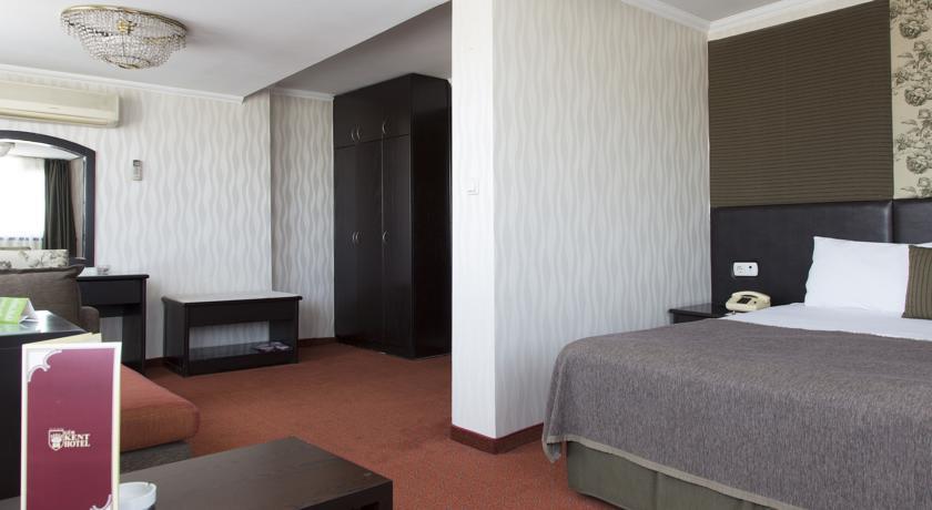 Ankara'da Nerede Kalınır ? Otel Önerileri