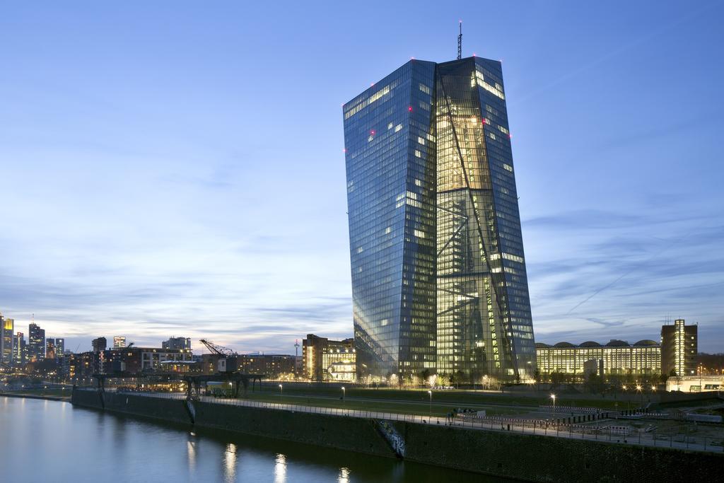 Frankfurt'ta Nerede Kalınır