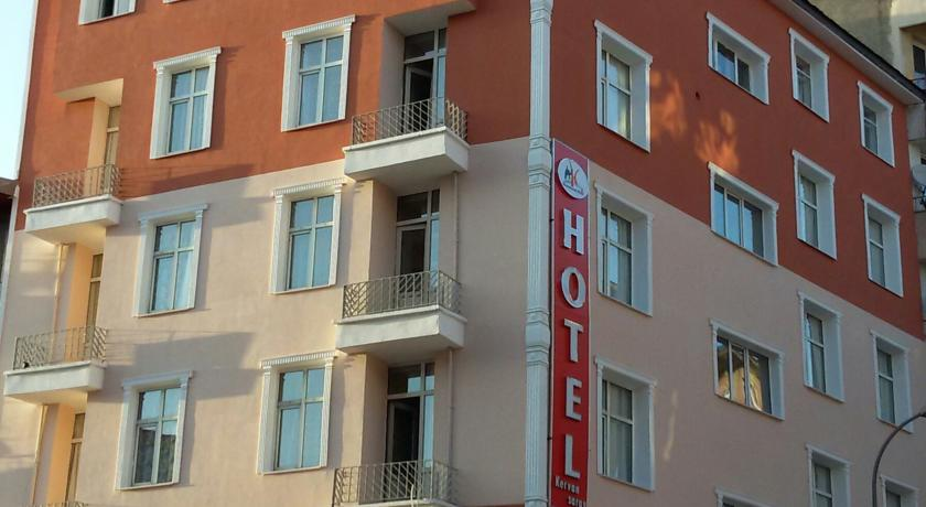 Erzurum'da Nerede Kalınır ? Otel Önerileri
