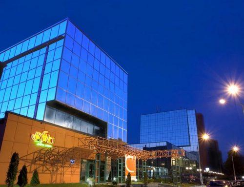 Kharkiv'de Nerede Kalınır ? | Kharkiv (Kharkov) Otel Tavsiyeleri