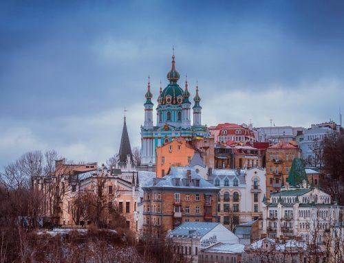 Kiev'de Nerede Kalınır ? | En İdeal 7 Daire ve Otel Tavsiyesi
