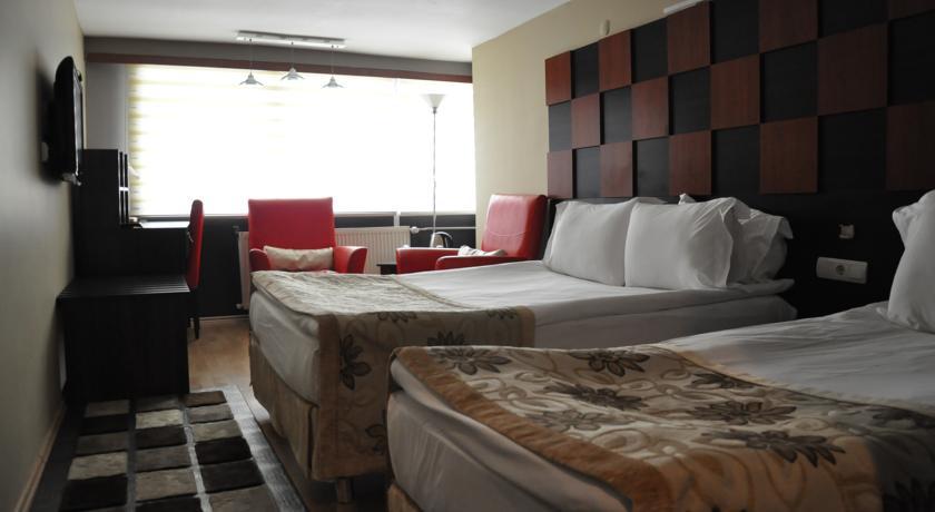 Sivas'ta Nerede Kalınır ? Otel Tavsiyesi