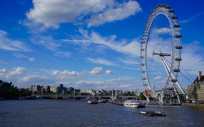 London Eye Otelleri
