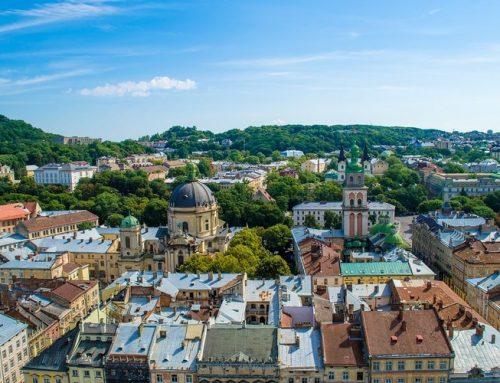 Lviv'de Nerede Kalınır ? | Lviv Otel Tavsiyeleri