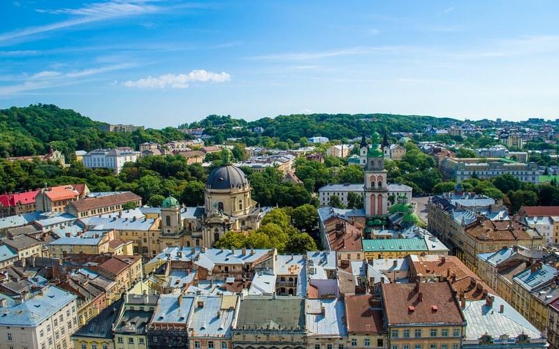 Lviv'de Nerede Kalınır ? Otel Tavsiyeleri