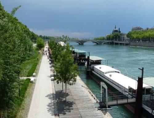 Lyon'da Nerede Kalınır ?   En İdeal Bölgeler ve Otel Tavsiyeleri