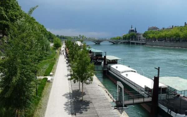 Lyon'da Nerede Kalınır ? Otel Tavsiyeleri