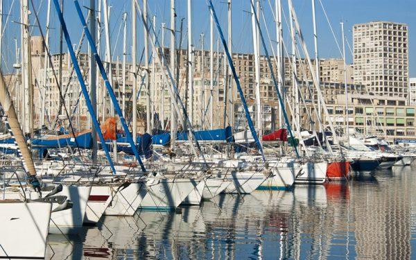Marsilya'da Nerede Kalınır ?