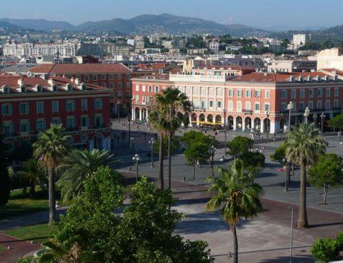 Nice'de Nerede Kalınır ? | En İdeal 10 Nice Otel Tavsiyesi