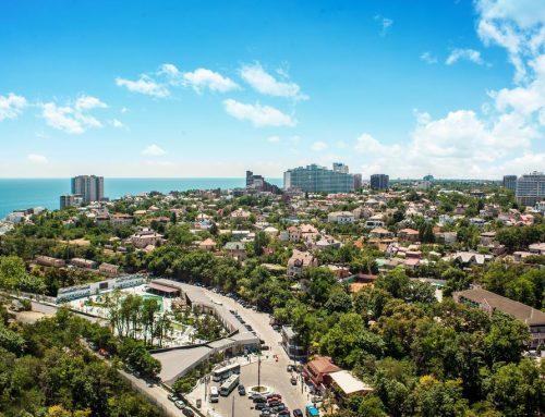 Odessa'da Nerede Kalınır ? | En İdeal Daire ve Otel Tavsiyeleri