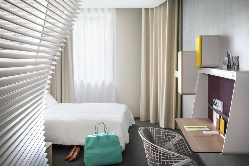 Lyon Ucuz Otel Tavsiyeleri