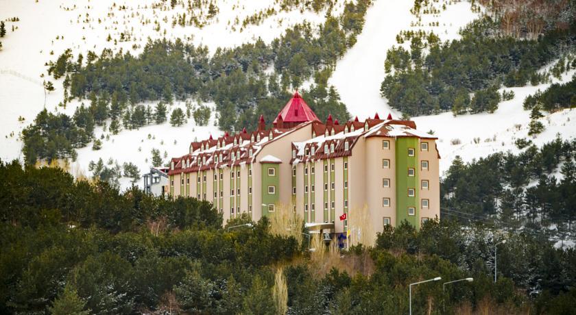 Erzurum'da Nerede Kalınır ? Otel Tavsiyeleri