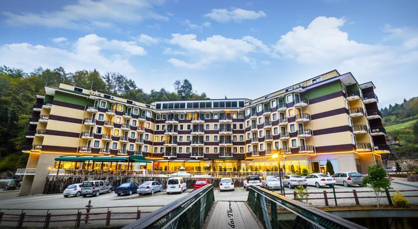 Rize'de Nerede Kalınır ? Otel Tavsiyesi