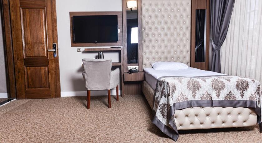 Sivas'ta Nerede Kalınır ? Otel Tavsiyeleri