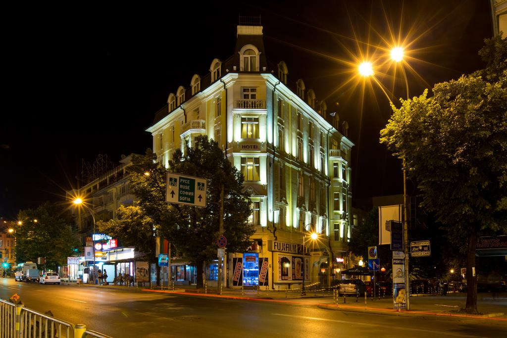 Varna'da Nerede Kalınır