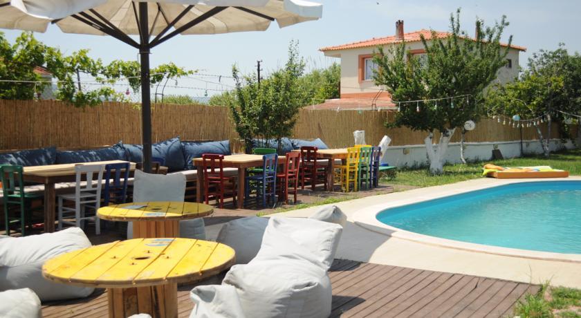 Urla'da Nerede Kalınır En İdeal Otel Tavsiyeleri
