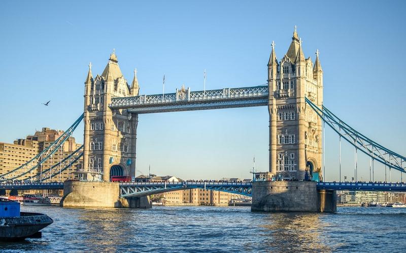 Londra'da Nerede Kalınır