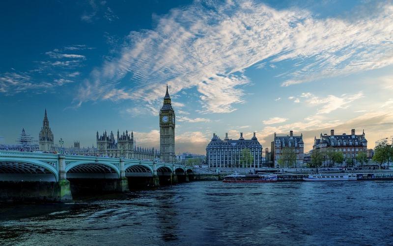 Londra'da kalınacak yerler