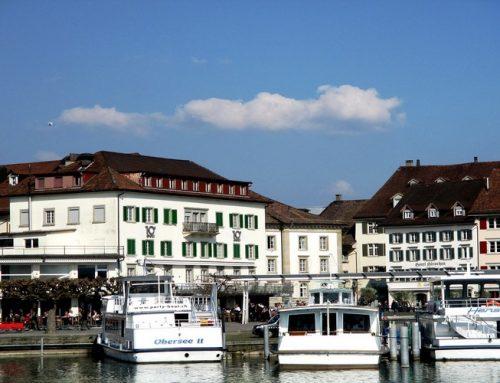 Zürih'te Nerede Kalınır ? | Zürih Otel Tavsiyeleri