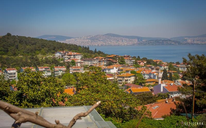 İstanbul'da Nerede Kalınır